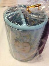 Valerie Tabor Smith - Bicchiere porta penne Azzurro Bambino - 10cm - Nuovo