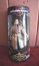 """BABYLON 5 """"VIR"""" LIMITED EDITION COLLECTOR'S SERIES ACTION FIGURE"""