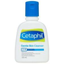 Cetaphil Gentle Skin Cleanser - Dry, Sensitive Skin, 125ml,  free shipping