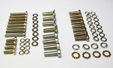 Couvercle Vis Vis Screws-BMW 2002 1800/NSU-SOLEX CARBURATEUR 40phh