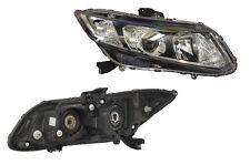 Honda Civic FB  04 2012 - Onwards  Projector Headlight Right side - New