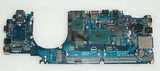 GENUINE DELL LATITUDE 5480 MOTHERBOARD INTEL i5 6300HQ 3.2GHZ MP1YJ LA-E141P