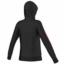 adidas Polycotton Hooded Graphic Hoodies & Sweats for Women