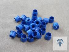 20x tules clip paréntesis tapones para mercedes w110 w124 w140 w220, a0009885581