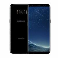 Samsung Galaxy S8 Plus 64GB Verizon + GSM Unlocked G955U Smartphone - Black