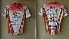 Safety Cycling Shirt S Jersey Ron San Tafe Camiseta Colombia