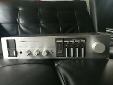 PIONEER SA-540 STEREO AMPLIFIER, GOOD WORKING ORDER