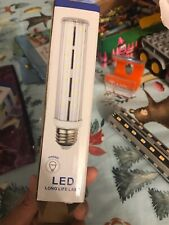 LOT OF 3 LED LONG LIFE LAMPS~NEW IN FACTORY BOXES