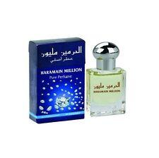Haramain milioni di 15ml Oriental SWEET CONCENTRATO profumo olio da al Haramain