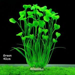 PVC Aquarium Decorative Simulation Fish Tank Grass Plant Environmental