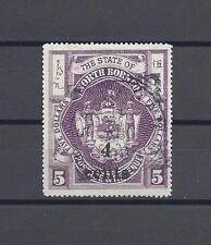 NORTH BORNEO 1904-05 SG 156 USED Cat £48