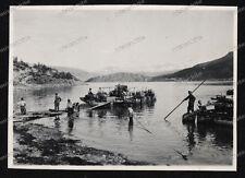 Montagnes-Chasseurs-PIONNIER btl.82 - ELSFJORD Nordland-Helgeland-Norvège - 150