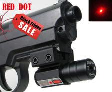 Red Dot Laser Sight Beam 11/20mm Rail Mount For Air Gun Rifle Pistol Scope
