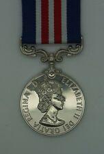 Full Size British Military Medal Elizabeth (EIIR)