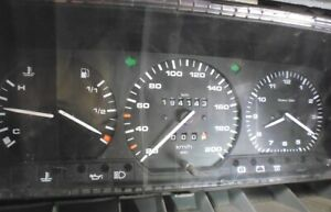 Kombiinstrument-VW-T4- 1,9 D -TD VW.-Nr 701919033DK - 701919059AC nur 198,90