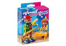 Playmobil® Special plus Musik-clowns 4787