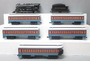 Lionel 7-11022 Polar Express G Gauge Steam Starter Train Set - No Track/Remote