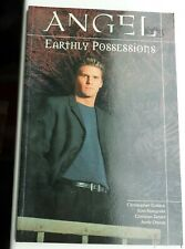 Angel -Earthly Possession- Graphic Novel