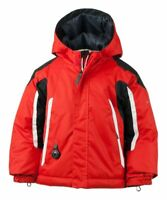 Obermeyer Boys Cruise Jacket, Ski Snowboarding Jacket, Size 4, NWT
