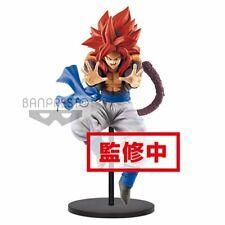 Banpresto Dragon Ball GT NEW * Super Saiyan 4 Gogeta * Ultimate Fusion Statue