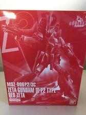 MG Red Zeta