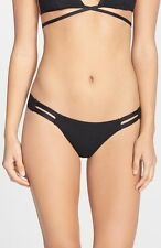NWT Vitamin A Esperanza Neutra Hipster California Cut Bikini Bottoms XS/4 #1597