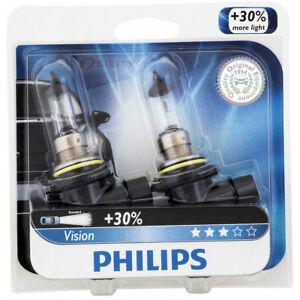 Philips Low Beam Headlight Bulb for Toyota 4Runner Avalon Camry Celica kc