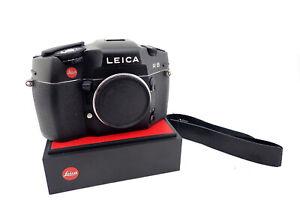 Leica R8 Body Housing #2465405 - Leica Specialist Retailer