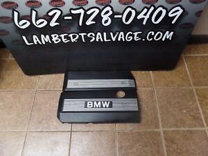 ENGINE COVER 1435950/1710781 M54 E53 BMW X5 2000 2001 2002 2003 2004 2005