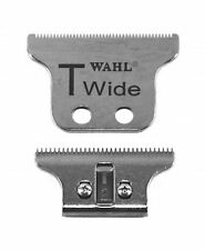 """WAHL DETAILER T WIDE (DOUBLE WIDE BLADE) - 40MM WIDE **NEW STOCK"""""""""""