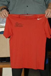 2015 USTA national team championships T shirt Nike Dri Fit Mobile AL Large