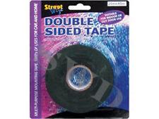 Black Scrapbooking Tapes
