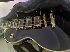 Epiphone Custom Les Paul Black Beauty