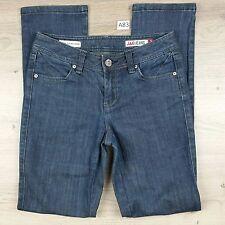 Jag Jeans Mid Rise Slim Ankle Grazer Size 7 Women's Jeans W27 L30 (A83)