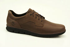 Timberland Bradstreet Oxford Ultra Light Sensorflex Men Lace Up A1PDS