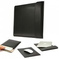 Urcover Universal 12 Zoll Laptop Tasche Mac-Book Hülle Case Cover Rosa