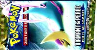 ① 1 BOOSTER CARTES POKEMON Neuf - DUELS AU SOMMET - CRESSELIA