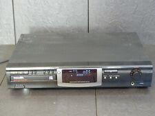 Reproductor de CD grabador Philips cdr-760 CD-R CD-RW