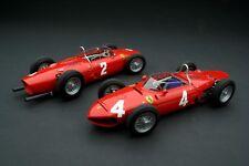 Exoto XS 1:18   1961 Ferrari Dino 156/120 F1   The von Trips Collection