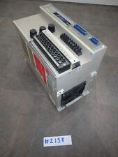 Reliance Electric Brushless ca Servo Controller HR2000 3RA2008U vedi foto #Z158
