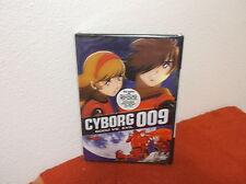 Cyborg 009 - Good Versus Evil (DVD, 2004)
