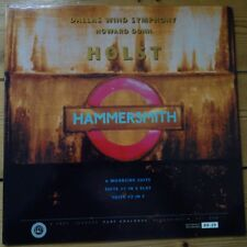 RR 39 Holst Hammersmith / Dallas Wind / Dunn Reference Recordings