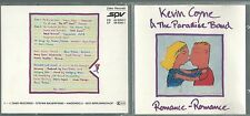 KEVIN COYNE & THE PARADISE BAND CD: ROMANCE-ROMACE (ZABO RECORDS 8492602)