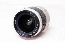 Minolta AF 28-100mm f3.5-5.6 D Macro Lens for Minolta Maxxum, Sony Alpha DSLR