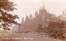 The Hospital Rotherham unused RP pc  E.L.S.