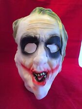 Rubie's Batman The Dark Knight Child's The Joker Mask