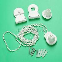 25mm Replacement Roller Blind Clutch Fitting Repair Kit + Brackets & Chain NT