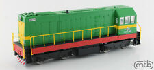 MTB HO scale Diesel locomotive ChME-2 442 of SZD USSR