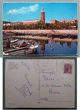 Gaeta - Darsena turistica 1972