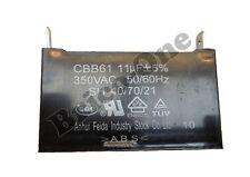 Condensateur CBB61 groupe élèctrogène moteur 2 TEMPS -FRANCE- LIVRE SOUS 48/72H